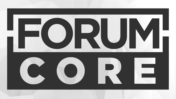Medium forum core logo