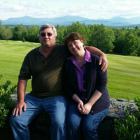 Paul & Maureen Allard