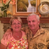 Mike & Sue Shaughnessy