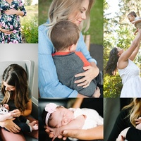 New Moms Meetup Group - Brianna Rodriguez