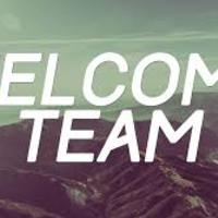 Welcome team - 11am