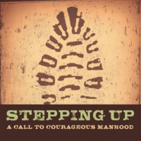 Stepping Up - Men's Group