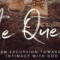 Women's Bible Study: The Quest