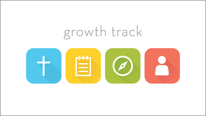 Medium growth track