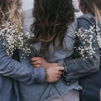 Taryn & Gwen Middle School Girls