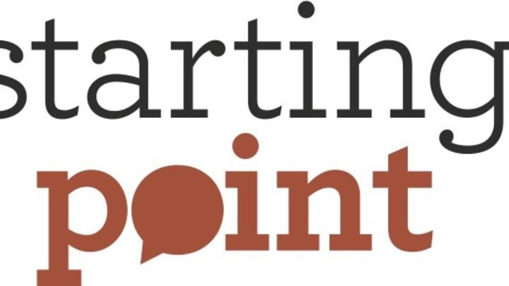 Medium sp stacked logo