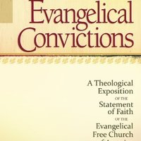 Evangelical Convictions Men's Group