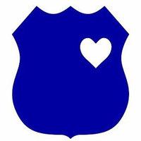 Christmas Police Appreciation