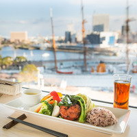 Minatomirai English Lunch