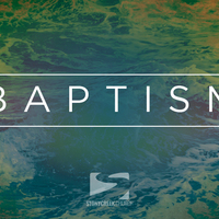 Baptism Class - I'm Interested!