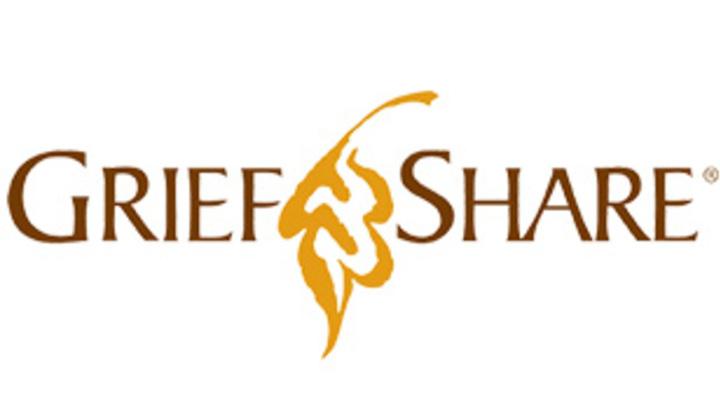 Medium griefshare logo group