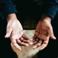 Formation Group: Prayer and Fasting
