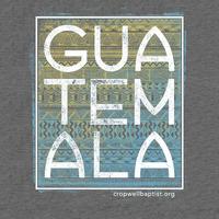 2018 Guatemala Mission Team
