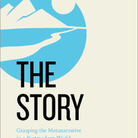 The Story with Monica and Lauralyn Wednesday night 6:30pm West 107