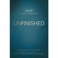 Unfinished: Believing is only the Beginning Wednesday nights 6:30pm