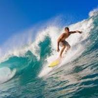 Men's Surf Group