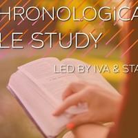 Women's Chronological Bible Study