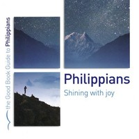 RPM - Philippians: Shining with Joy
