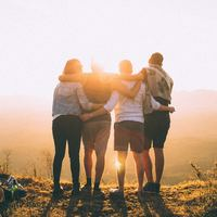 Faith, Family & Friends (F3)