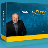 Financial Peace University - 2018