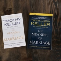 Marriage Course  - February 2018