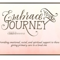 Embrace Your Journey Caregivers Support Group