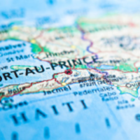 Interest in Haiti Mission Trip