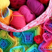 Heartstrings Crochet Group