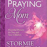 Mom's Wednesday Night Bible Study