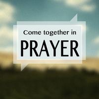 Prayer Team Small Group