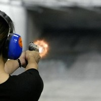 Ladies Firearm Safety