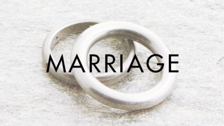 Medium marriage