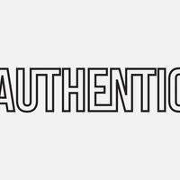 Authentic (Men Only)
