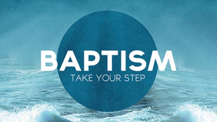 Medium baptism