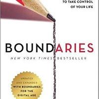 AWAKEN - Boundaries