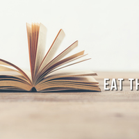 Eat this Book - Paula Dornan