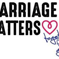 Couples -- Marriage Matters