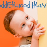 Parenting Course - The Toddlerhood Transition