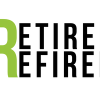 Retired & Refired - Marty Jeanice