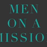 Men on a Mission - Vernon Helms