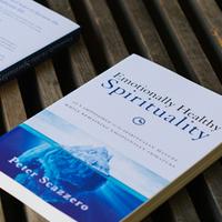 Book Study : Emotionally Healthy Spirituality by Peter Scazzero