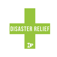 Disaster Relief Outreach - Felicia Adams