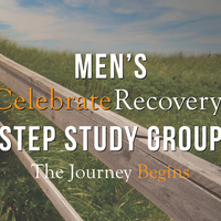 Men's CR Step Study Group - Jeff Walthers
