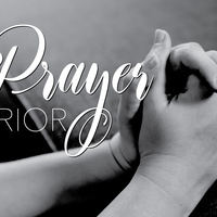 Prayer Warriors - Tiffany Martinez