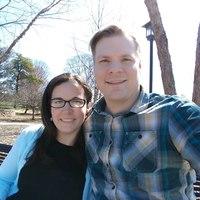 Matt + Sarah Wehr