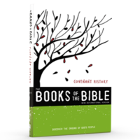 Books of the Bible Reading Club