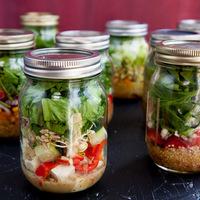 Salads on Sunday