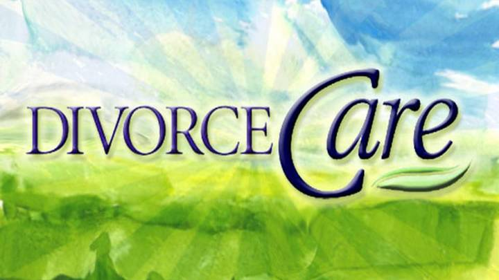 Medium divorcecare logo