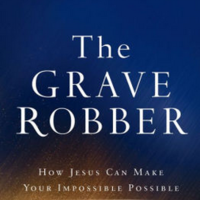 The Grave Robber -  by Mark Batterson (Tyler and Stephanie Dishman)