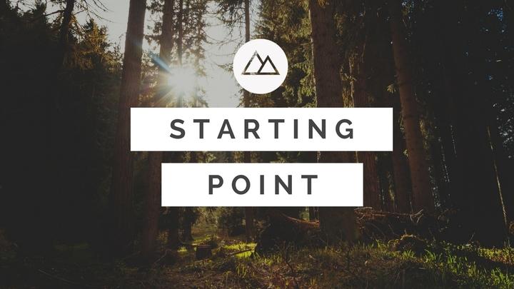 Medium starting point rectangle